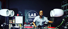 VOID Airten Monitoring Mixmag Lab London